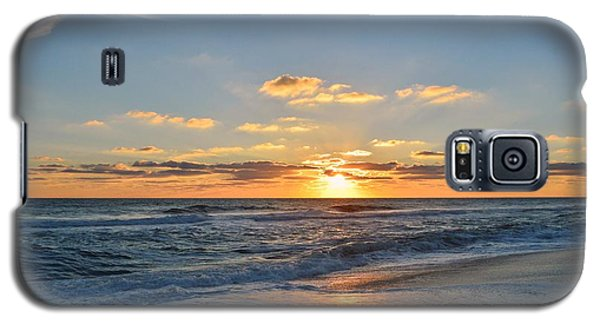 Kill Devil Hills Sunrise Galaxy S5 Case