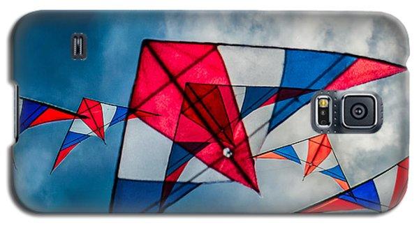 Kites Galaxy S5 Case
