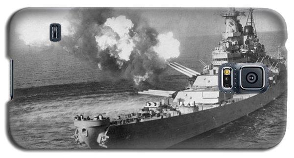 Korean War, 1950 Galaxy S5 Case
