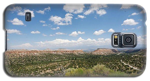 La Strada Galaxy S5 Case