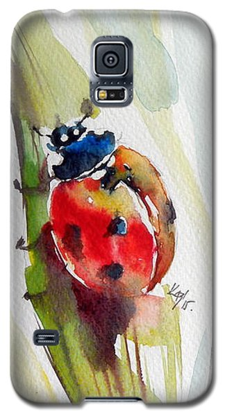 Ladybird Galaxy S5 Case
