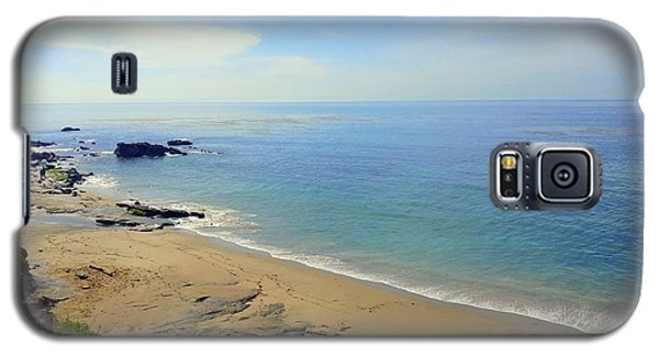 Laguna Beach California Galaxy S5 Case