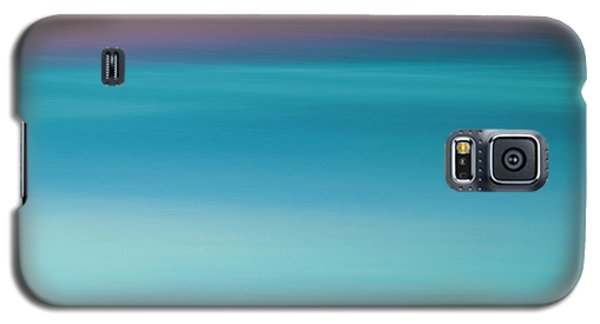Lake Ontario - Abstarct Photography Galaxy S5 Case