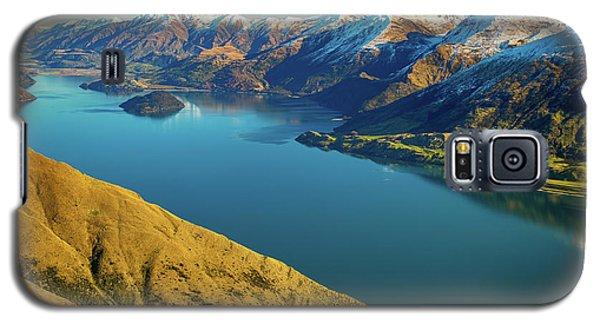 Lake Wanaka Galaxy S5 Case