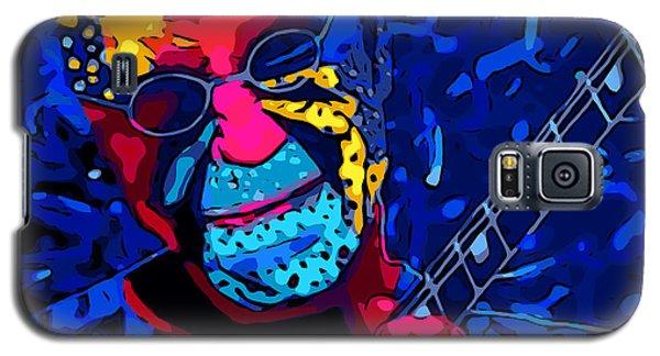 Larry Carlton Galaxy S5 Case