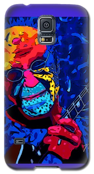 Larry Carlton Galaxy S5 Case
