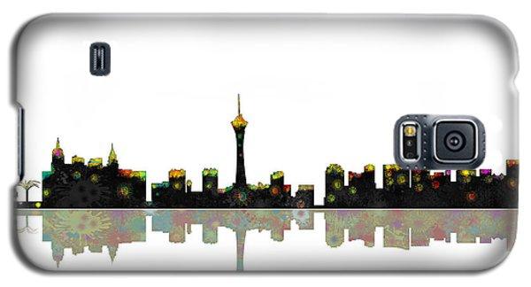 Las Vegas Nevada Skyline Galaxy S5 Case