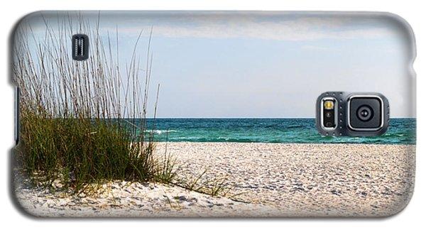 Lido Beach Galaxy S5 Case by Athala Carole Bruckner