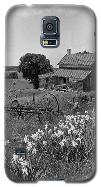 Life Goes On Galaxy S5 Case