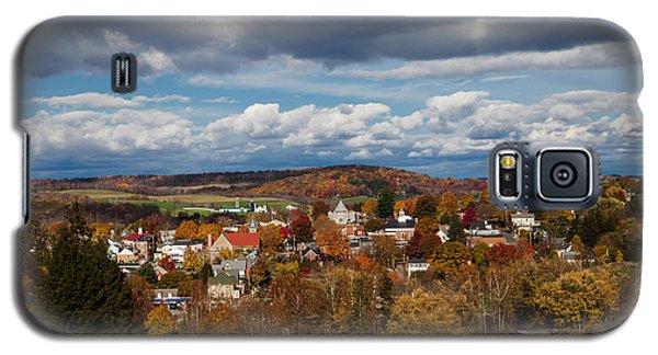 Ligonier Valley Galaxy S5 Case by April Reppucci