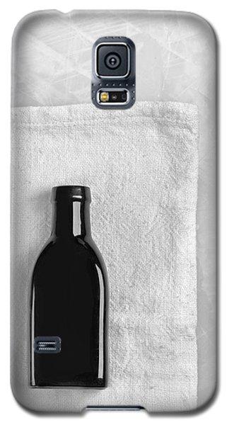 Little Black Bottle  Galaxy S5 Case