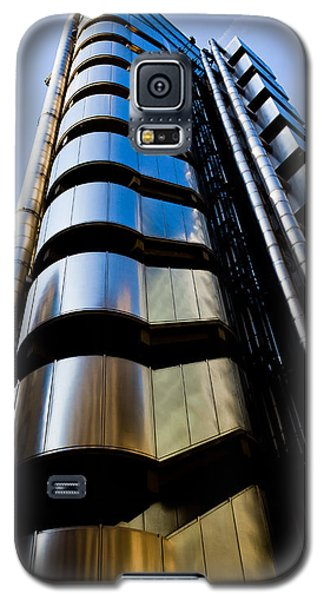 Lloyds Of London  Galaxy S5 Case