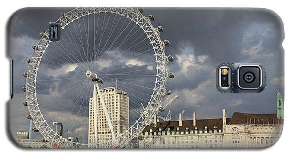 London Eye Galaxy S5 Case