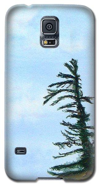 Lone Sentinel Galaxy S5 Case