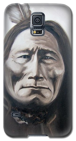 Long Bear Galaxy S5 Case