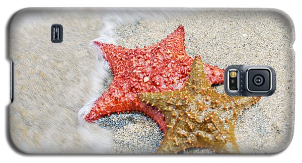 Loyda's Point Of View  Galaxy S5 Case