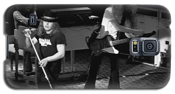 Lynyrd Skynyrd At Winterland Galaxy S5 Case