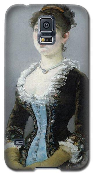Madame Michel-levy Galaxy S5 Case