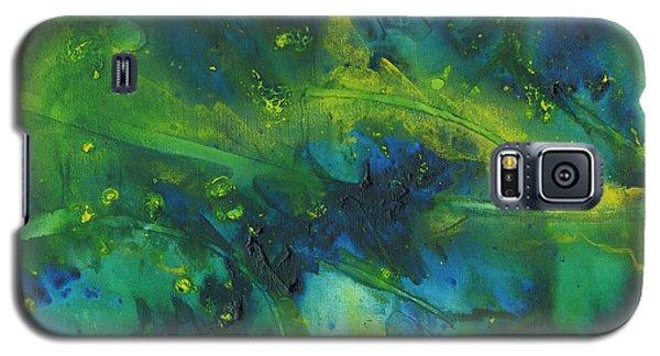 Marine Forest Galaxy S5 Case