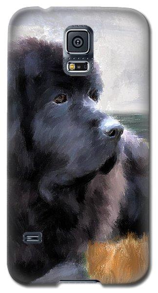 Marlene Galaxy S5 Case