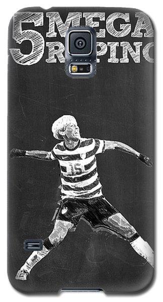Megan Rapinoe Galaxy S5 Case