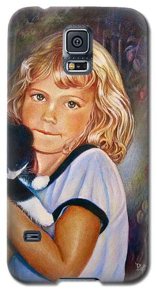 Melissa Galaxy S5 Case