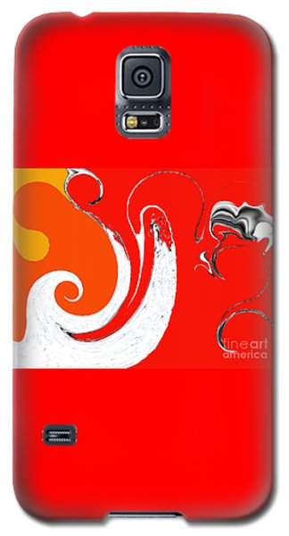 Liquid Wonders Galaxy S5 Case