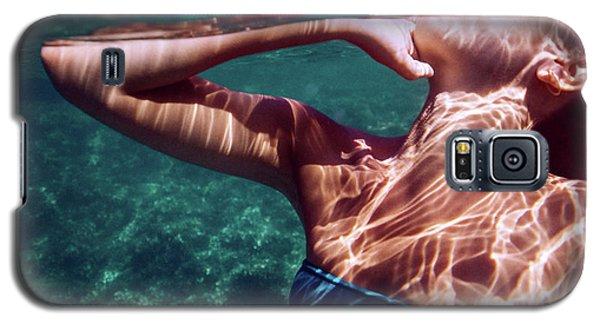 Mermaid Galaxy S5 Case