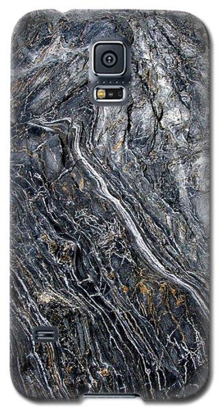 Metamorphic Galaxy S5 Case