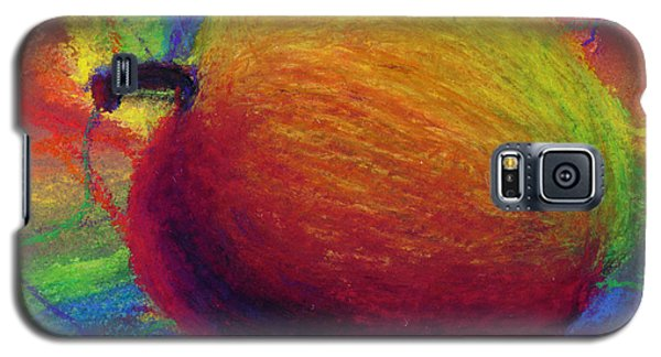 Metaphysical Apple Galaxy S5 Case by Kd Neeley