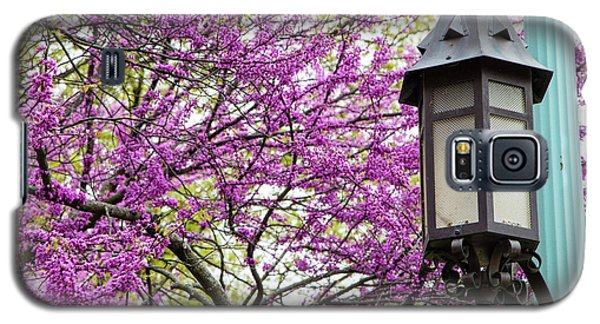 Michigan State University Spring 7 Galaxy S5 Case by John McGraw