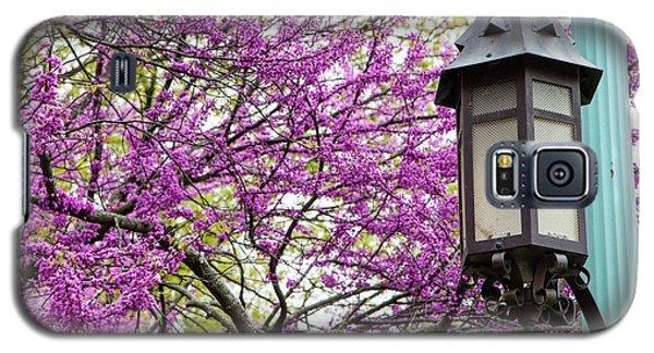Michigan State University Spring 7 Galaxy S5 Case