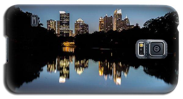 Midtown Skyline Galaxy S5 Case
