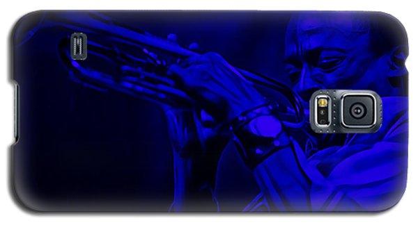 Miles Davis Collection Galaxy S5 Case