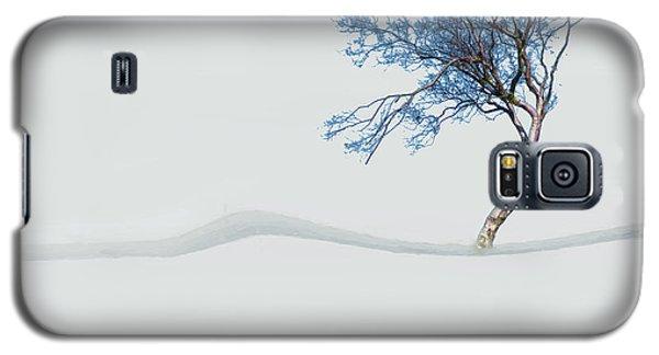 Mindfulness Tree Galaxy S5 Case