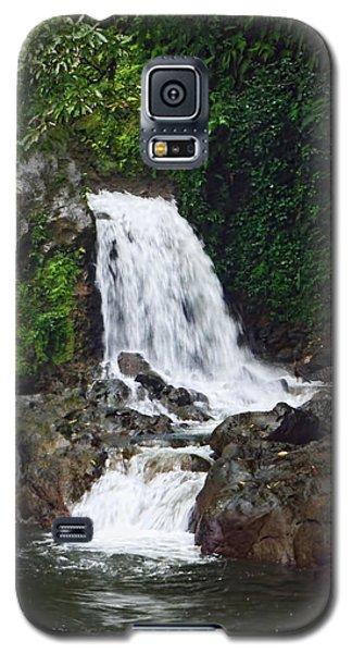 Mini Waterfall Galaxy S5 Case