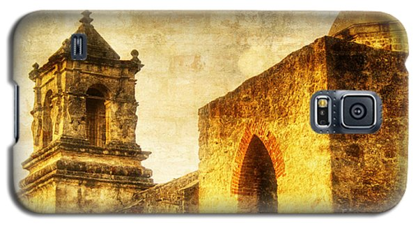Mission San Jose San Antonio, Texas Galaxy S5 Case