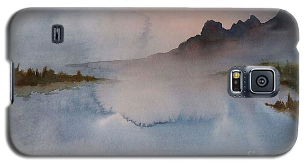 Mist Galaxy S5 Case