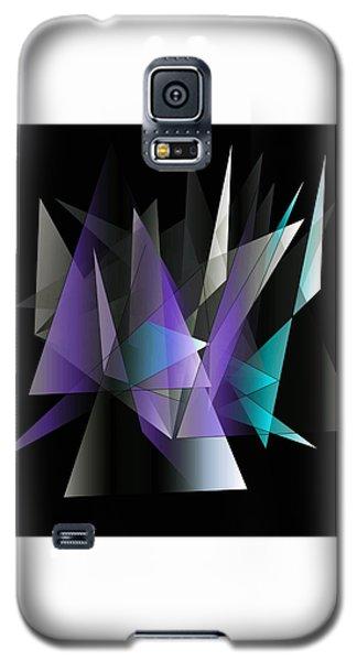Modern 3 Galaxy S5 Case