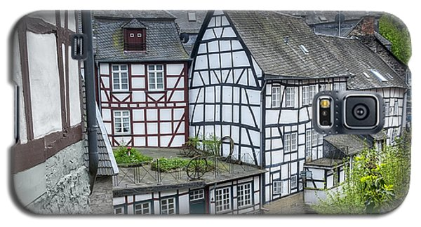 Monschau In Germany Galaxy S5 Case