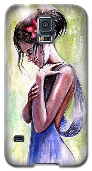 Mood 3 Galaxy S5 Case