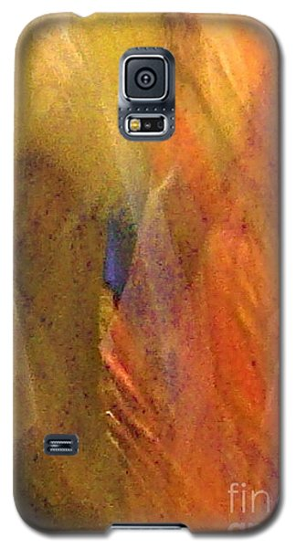 Galaxy S5 Case featuring the photograph Moodscape 10 by Sean Griffin