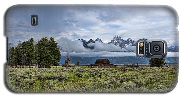 Mormon Row Galaxy S5 Case