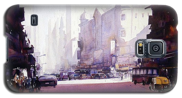 Morning Light Galaxy S5 Case