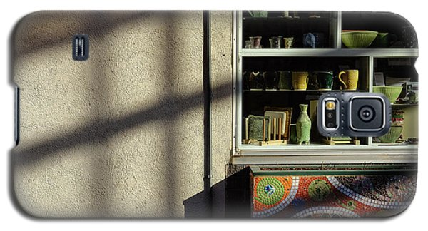 Morning Shadows Galaxy S5 Case