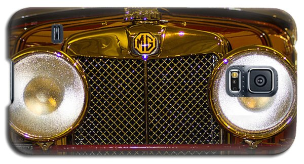 Morris Garage Galaxy S5 Case by Dick Botkin