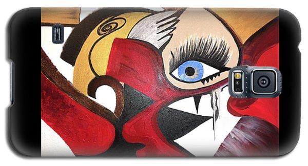 Motley Eye 2 Galaxy S5 Case