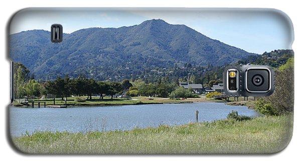 Mount Tamalpais Galaxy S5 Case