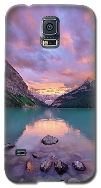 Mountain Rise Galaxy S5 Case