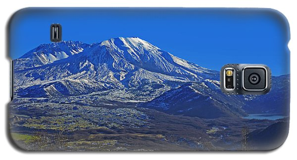 Mt St Helens Galaxy S5 Case